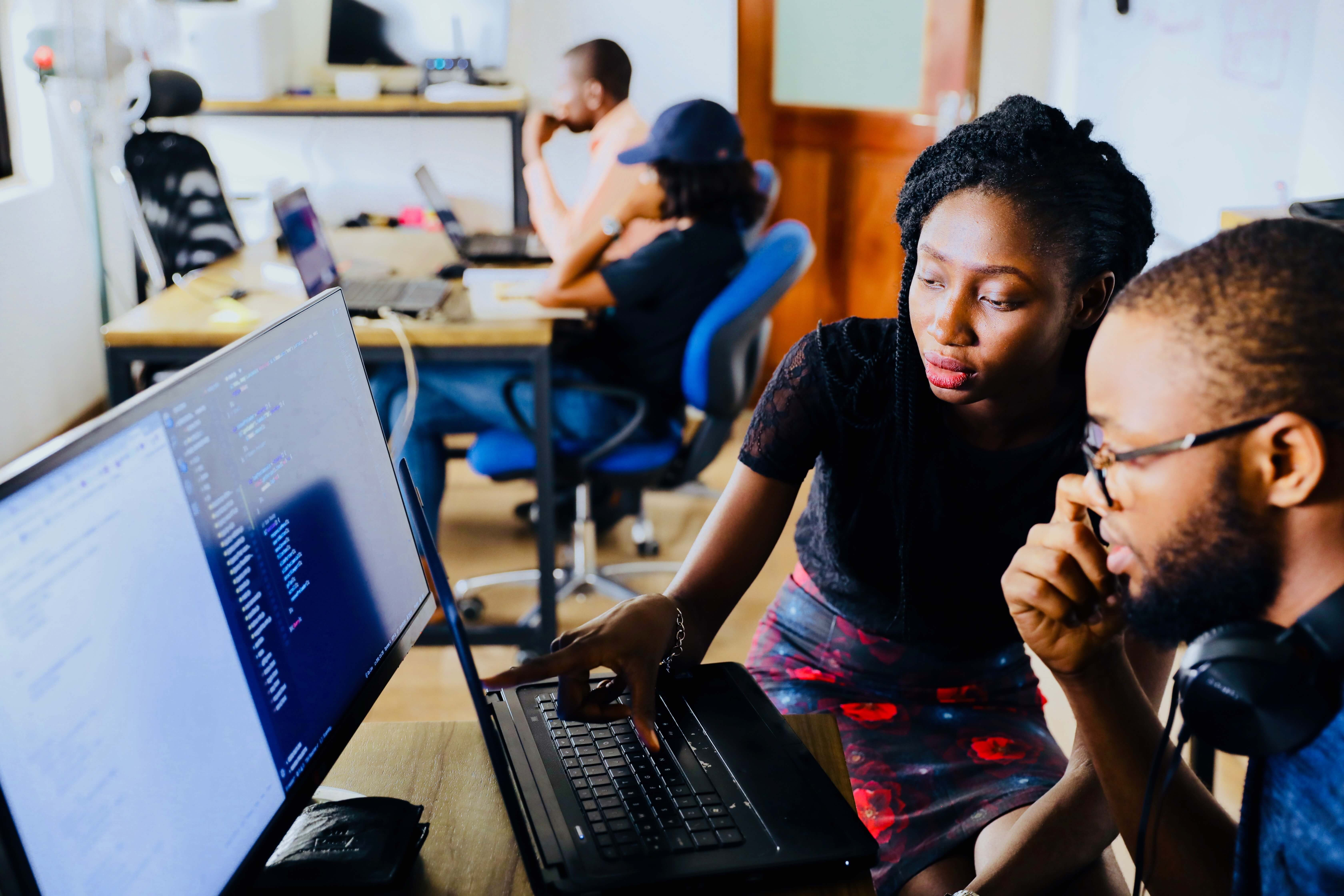How attending a 14 week coding bootcamp retrained my ability to learn a growth mindset.