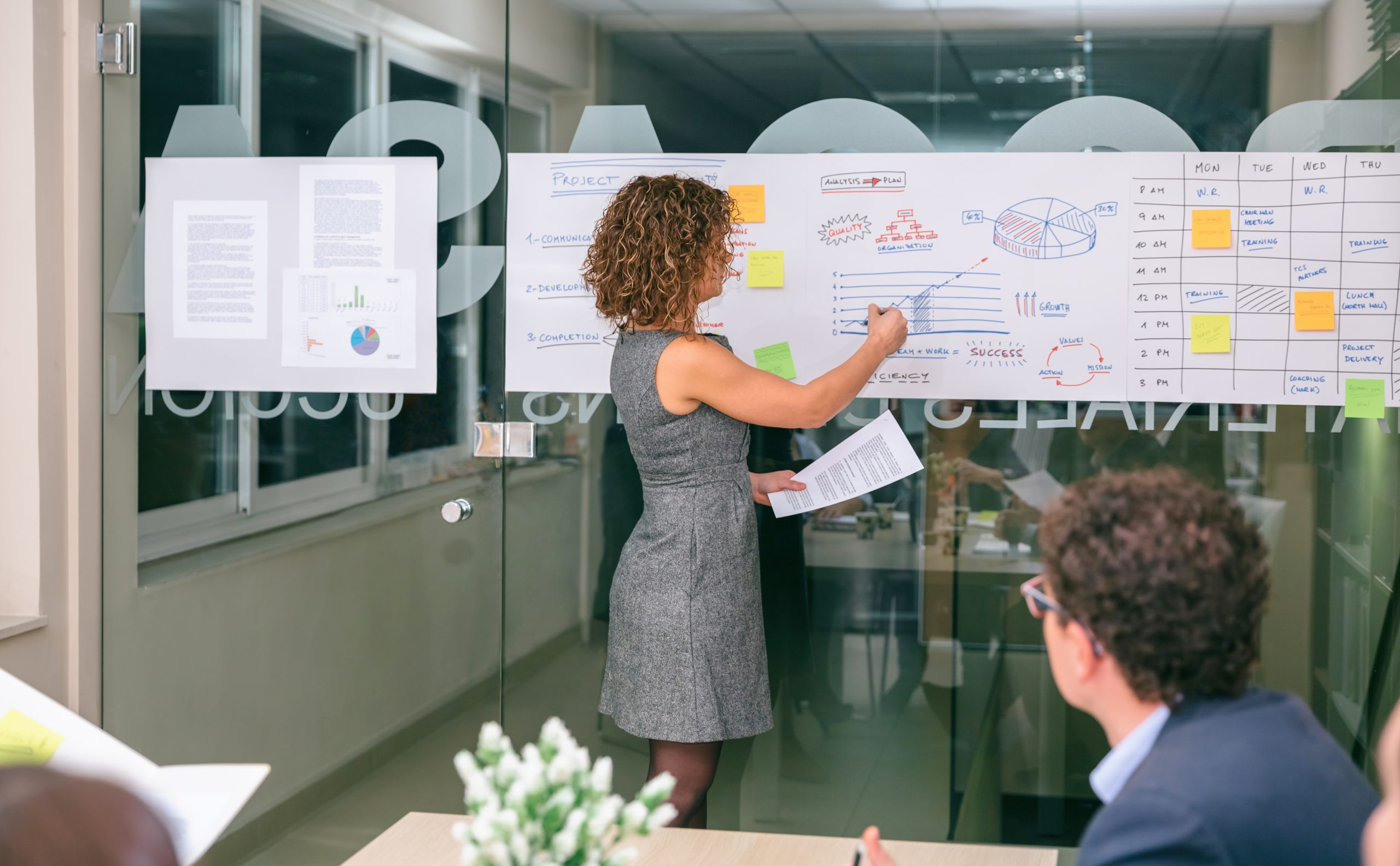 Master's of Project Management or PMO